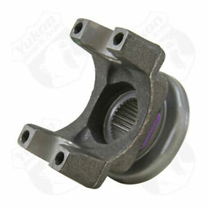 Yukon Yoke For Gm 8.25 Inch Ifs And 9.25 Inch Ifs Mech 3r Yukon Gear & Axle