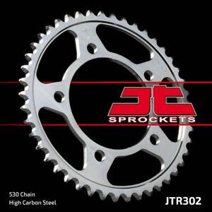 NEW JT REAR STEEL HONDA SPROCKET 44T  JTR302.44