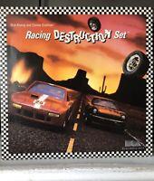 "VTG ""Racing Destruction Set"" by Electronic Arts 1986- Atari 400/800 XL/XE NM"
