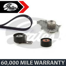FOR PEUGEOT 3008 1.6 DIESEL (2010-) GATES TIMING CAM BELT WATER PUMP KIT