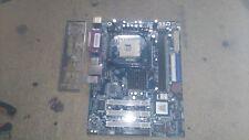 Carte mere QDI P4I845GVM Pro socket 478