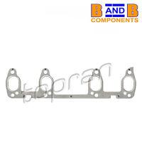 VW GOLF CADDY VAN AUDI A3 T5 1.9TDI EXHAUST MANIFOLD GASKET 037253039D A1569