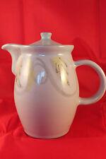 Denby Stoneware Pottery Coffee Pots 1940-1959 Date Range