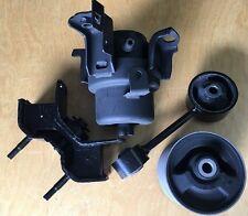 4pc Mounts n Insert fits Toyota Avalon 2000 - 04 Lexus ES300 1999 - 01 Automatic