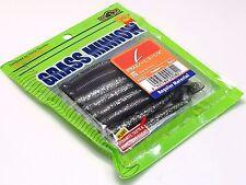 """* ECOGEAR GRASS MINNOW L #276 3-1/4""""inch /85mm from Japan !"""