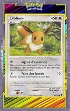 Evoli - Platine 02: Rivaux Emergeants - 59/111 - Carte Pokemon Neuve Française