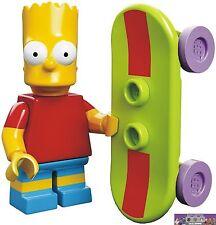 LEGO 71005 Minifigures Series S Simpsons Bart Simpson