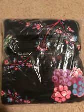 New Vera Bradley Winter Berry Throw Blanket Plush - 80x50 - NWT