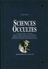 Livre  le grand livre des sciences occultes Laura Tuan éditions De Vecchi