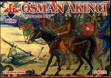 Red Box Models 1/72 OTTOMAN OSMAN MOUNTED AKINCI 16th-17th Century Figure Set 2