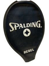 New listing Spalding Tennis Racket Cover Only