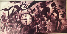 My Chemical Romance BANNER Black Parade VINYL/CLOTH Poster 4'x2' Green Day LOT