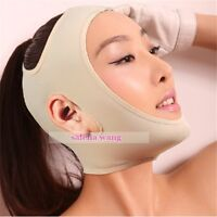 Useful Chin Cheek Lift Up Slimming V Face Slim Mask Ultra-thin Belt Strap Band