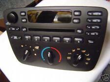 04 05 06 07 FORD Taurus MERCURY Sable AM FM Radio CD Player Climate Temp Control