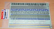Tamiya 54518 Band Marking Sticker, (Touring Cars/Bruiser/High-Lift) NIP