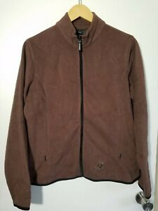 1 NWT GEAR FOR SPORTS WOMEN'S JACKET, SIZE: LARGE, COLOR: BROWN (J151)