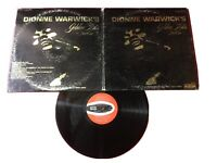 Dionne Warwick's Golden Hits - Part One *1968:Scepter Records SPS 565 (VG+) copy