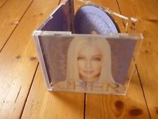 Cher - The Very Best  | Doppel-CD WARNER RECORDS 2003