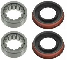2 Sets Rear Wheel Bearings & Seals for 1998-2016 Ford F-150 with 9.75 Ring Gear