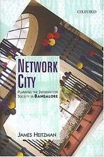 Network City: Planning the Information Society in Bangalore-ExLibrary