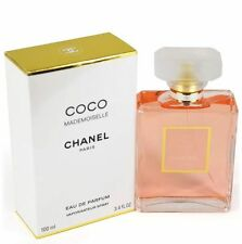 CHANEL Coco Mademoiselle 100 Ml Women's Eau De Parfum 100ml