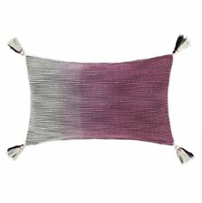 Madura Ombre Cushion Cover, Pink - 28 x 47cm