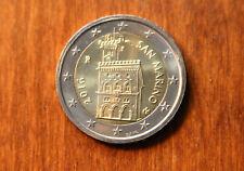 2 euro Saint-Marin 2016 - New - Uncirculated