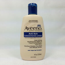Aveeno Anti-Itch Concentrated Lotion, 4oz 381370036906T447