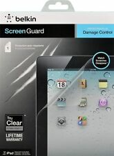 Belkin Damage Control Screen Guard Protector for The iPad 2 & iPad 3
