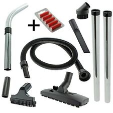 Spare Parts Tools For Numatic Henry Hetty Vacuum Hoover 2.5m Hose + Fresheners