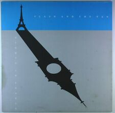 """12"""" LP - Flash And The Pan - Nights In France - G1037 - cleaned"""