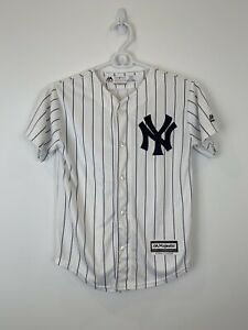 yankees jersey Kids Size 8