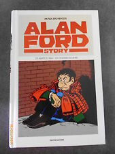 ALAN FORD STORY n° 138 (contiene i nn° 275 e 276) - MONDADORI CARTONATO - NUOVO