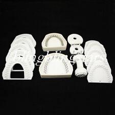 1 Kits Dental Lab Model System Set Nail For Laser Pin Machine Instrument Tools