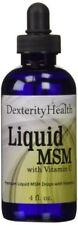 Dexterity Health