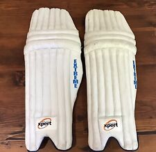 Rebel Sport Xpert Cricket Pads Extreme
