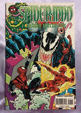 1995 Spider-Man Holiday Special Marvel Comics~Venom~Nm~Free Usa Shipping~