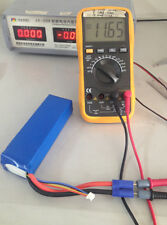 Seiden Lipo 3s 11,1V 5200mAh 20C Lithium Polymer Akku