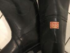 Master, BOSS, Waders, watstiefel, Rubber boots, Gummistiefel, extrahoch