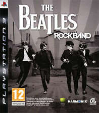 The Beatles-Rockband PS3 * En Excelente Estado *