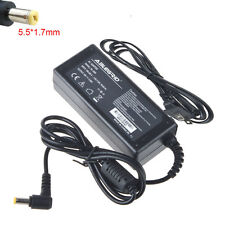 AC Adapter for Gateway MS2274 MS2285 NV5214U Laptop Charger Power Supply Cord