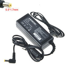 65W Laptop AC Adapter Charger Power for Acer Aspire ES1-520 ES1-521 ES1-522