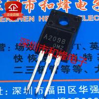 10PCS FQPF3N80 TO-220F