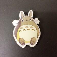 My neighbour Totoro ghibli japan anime Cartoon Birthday Gift Badge Brooch