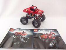 LEGO® TECHNIC 42005 MONSTER TRUCK