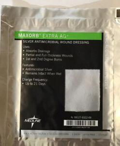 "Maxorb Extra AG 4""x4.75"" Set Of 5"
