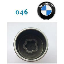 BMW LOCKING WHEEL BOLT/NUT KEY/MASTER KEY 046