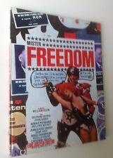 Photographie livre William Klein Mister Freedom E/O 1970 cinéma