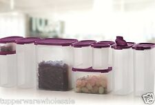 New Tupperware Mega Modular Mates Set Buy 8 Free 2