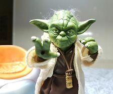 1/6 Star Wars 6 in (environ 15.24 cm) AOTC Ultimate le Maître Jedi Yoda 12 in (environ 30.48 cm) Scale Figure in box